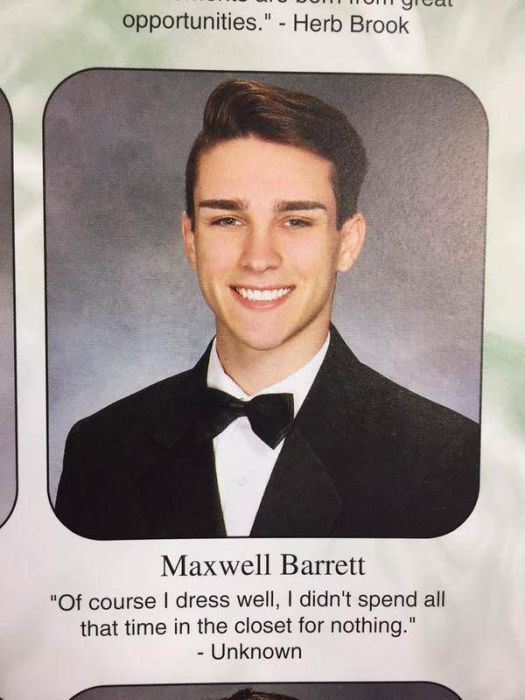 Yearbook Quotes, part 2