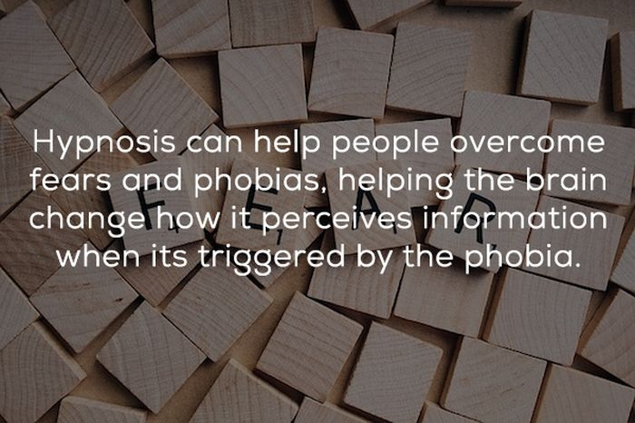 Interesting Facts About Hypnosis