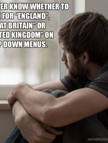 Very British Problems