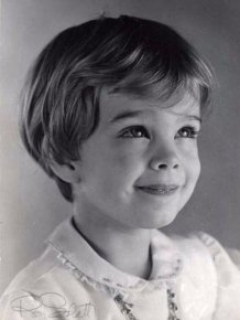 When Hollywood Stars Were Young
