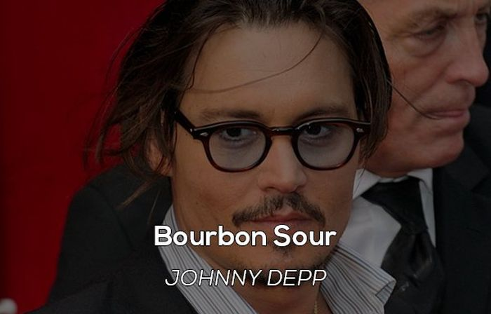 Favorite Drinks Of Famous People