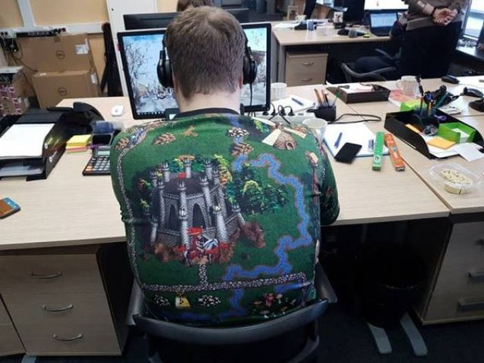 Awesome Pictures For Gamers