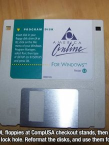 Lifehacks From The 90s