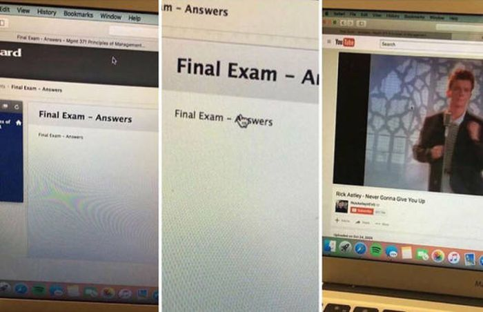 Awesome Professors Who Know How To Make Learning Process Funnier