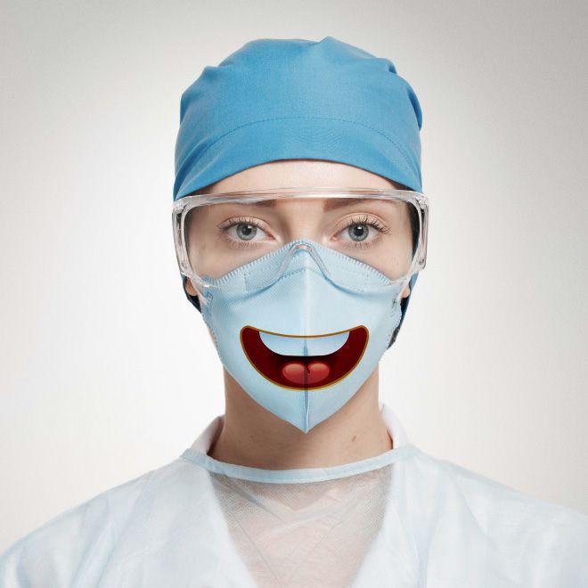 Funny Surgical Masks