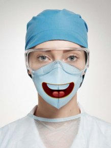 Funny Surgical Masks