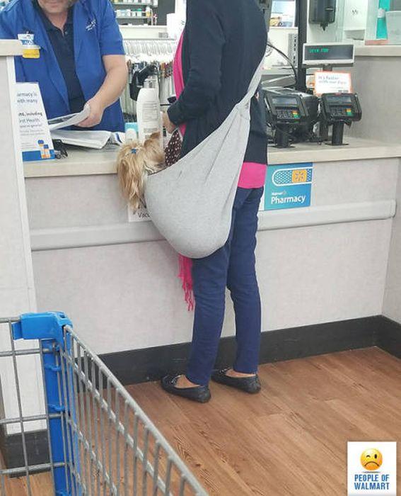 People Of Walmart, part 27