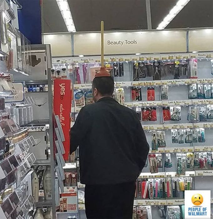 People Of Walmart, part 27