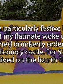 The Most Ridiculous Things People Have Bought While Drunk
