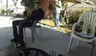 Prankers Got Hit By Karma