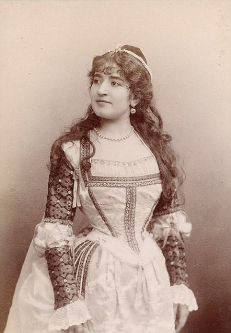 Prostitutes Of Paris In The 19th Century