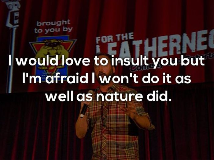 Insults Without The Cursing