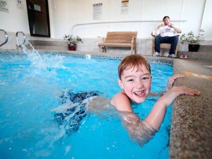 Hotels: Ad Photos Vs Reality