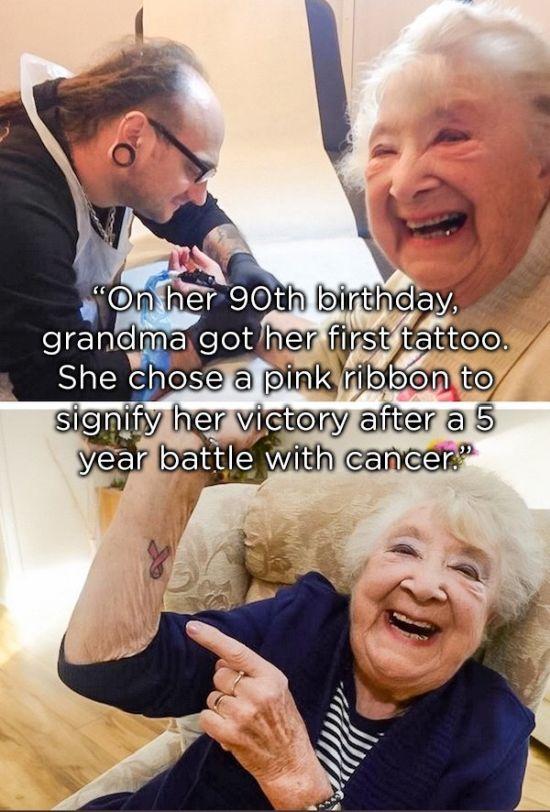 Unusual Tattoos
