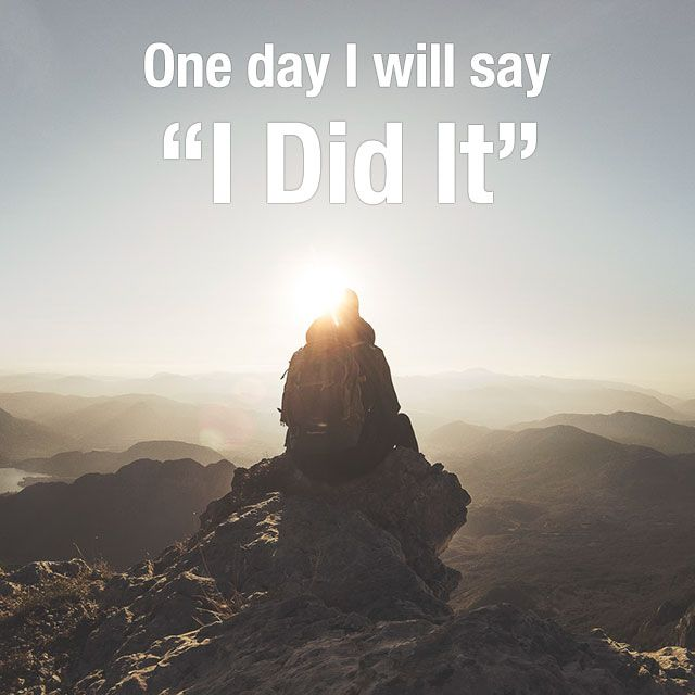 Your Daily Dose Of Motivation, part 7