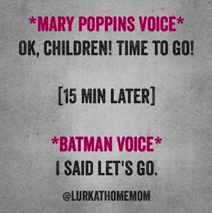 Memes About Parenting, part 2