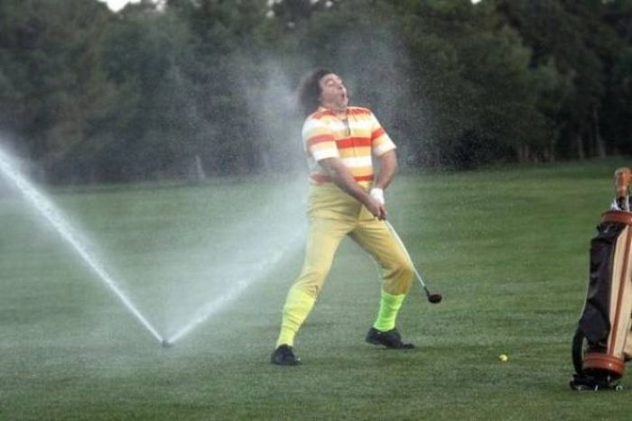 Image result for funny golf
