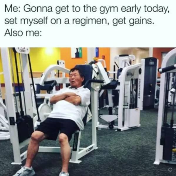 Gym Fun