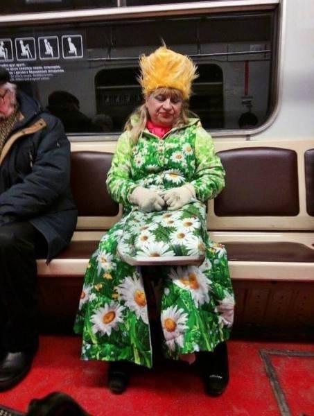Funny Fashion, part 2