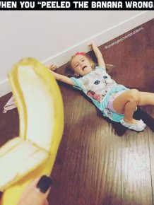 Instagram Account Documents Average Parent Problems