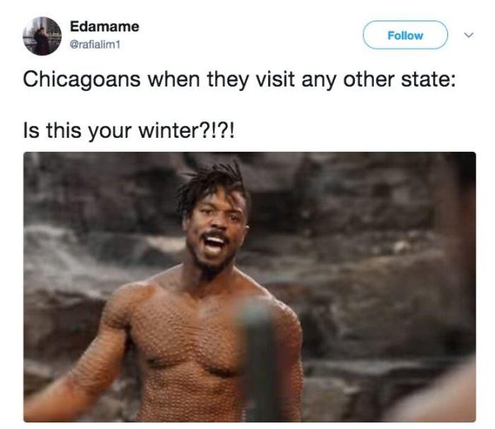 Killmonger Memes