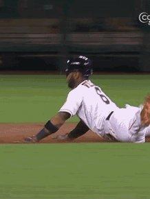 Interesting Baseball Moments