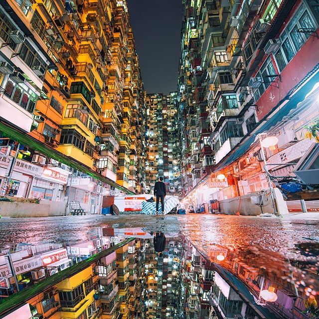 Beautiful Photos Taken By One Photographer. And He Earns Six-Figure Salary Making Them