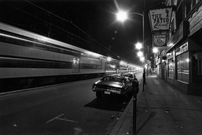 Nightclubs Chicago's South Side In The 1970s