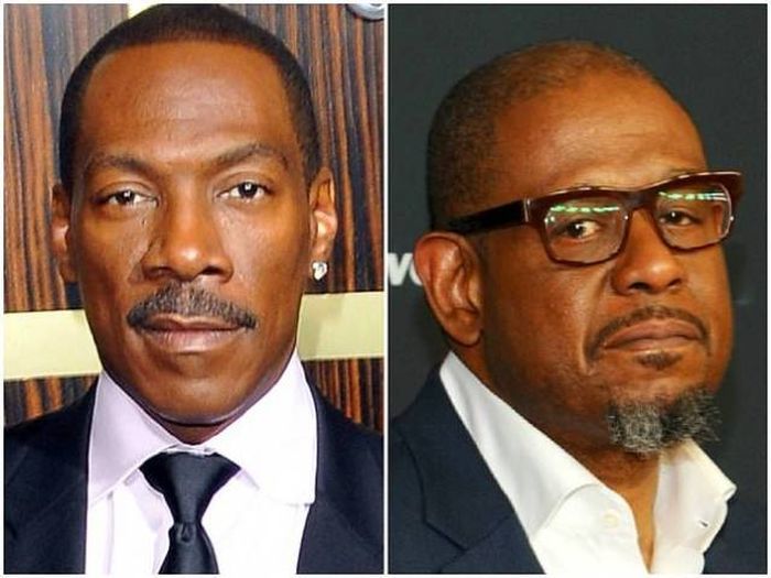 Actors Of The Same Age Get Older Very Differently