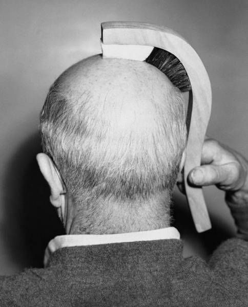 Strange Inventions From The Past
