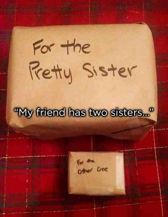 Sibling Wars