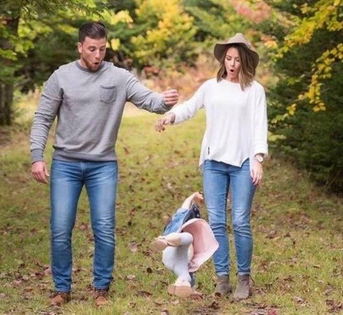 Funny Family Photos, part 2