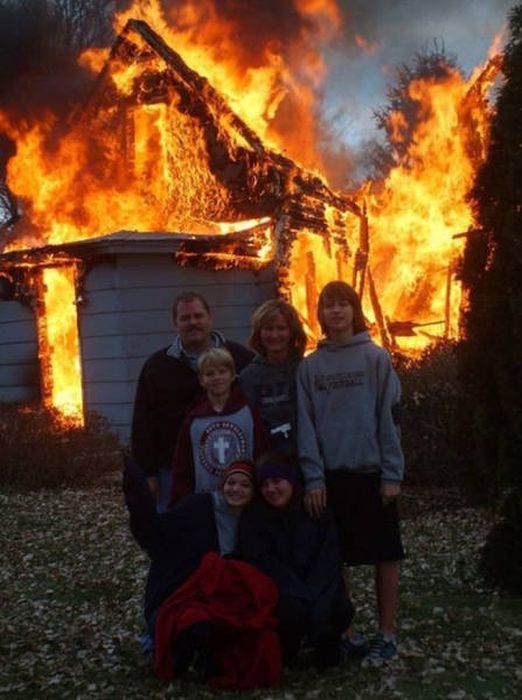 Funny Family Photos, part 2