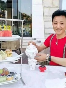 This Chinese Guy Is Actually 68 Years Old