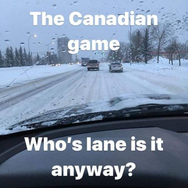 Only In Canada, part 5