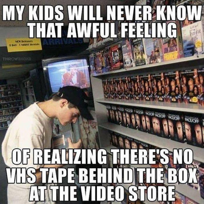 Nostalgia Pictures