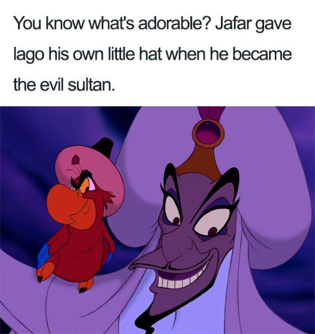 Disney Jokes