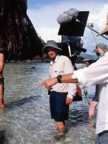 Behind The Scenes Of The Famous Movies