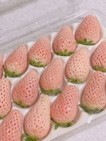 White Strawberry