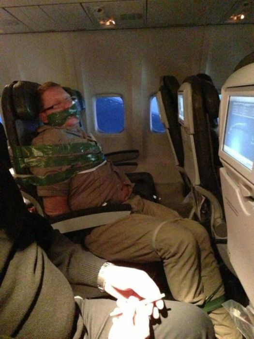 Funny Photos About Travelling