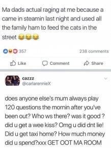 Scottish Tweets