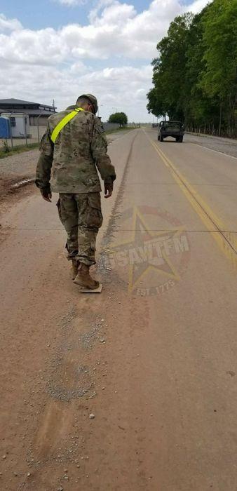 WTF U.S Army Photos