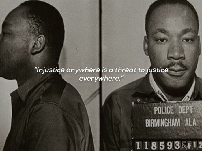 Words of Martin Luther King Jr.