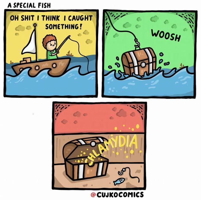 Creative Comics