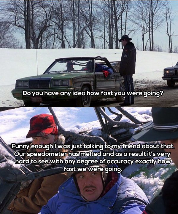 "The Best Quotes From ""Planes, Trains and Automobiles"""