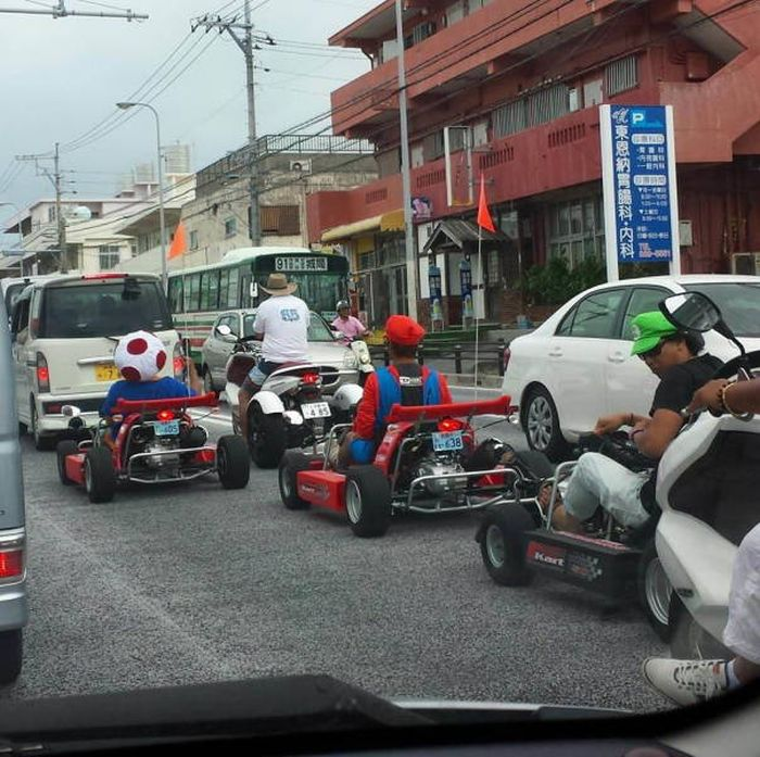 Only In Asia, part 8