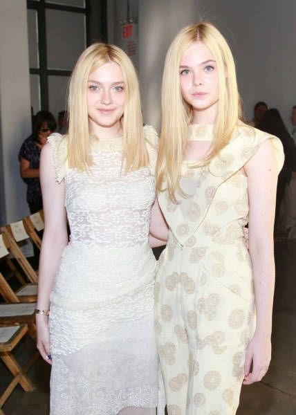 Famous Actors With Their Less Famous Siblings
