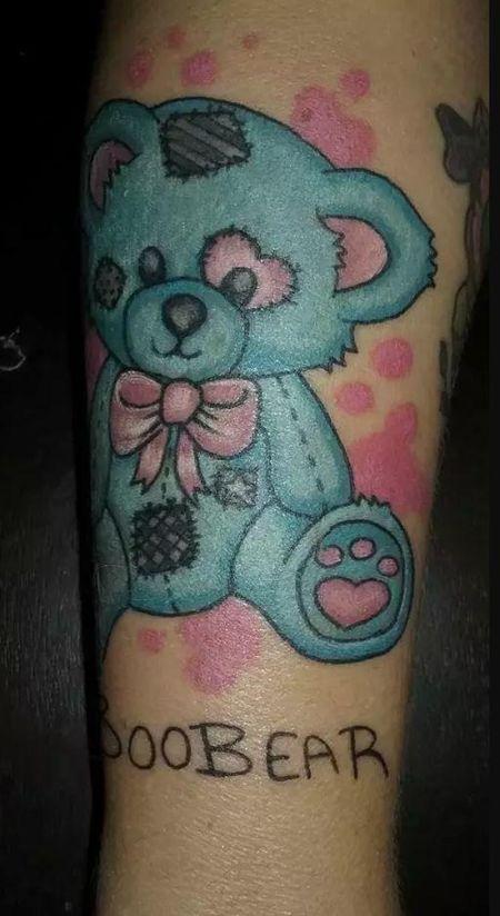 Bad Tattoos, part 4
