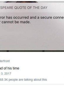 Sudden Jokes
