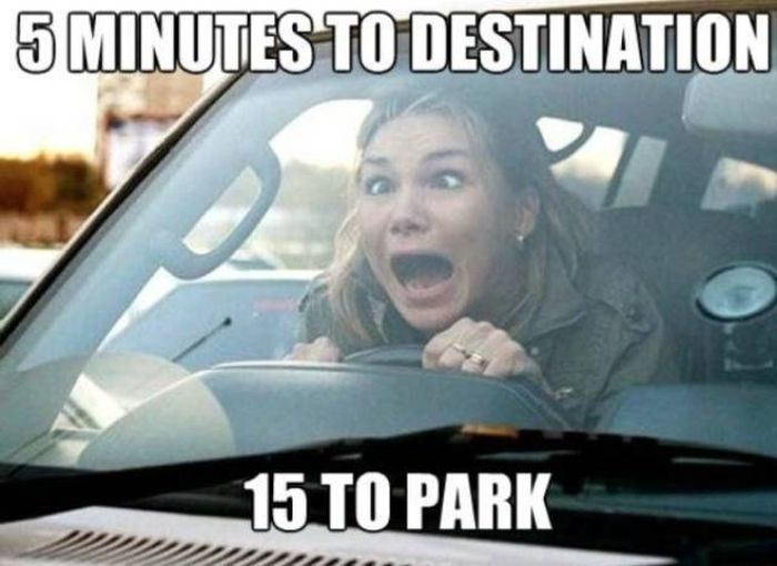 Funny Memes About Driving